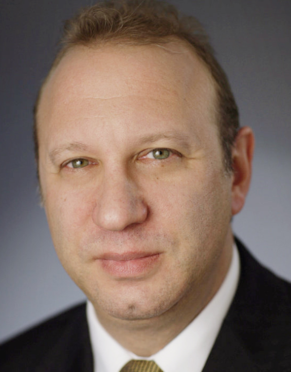 מנהל פעילות GAM בישראל פיליפ רוזנברג