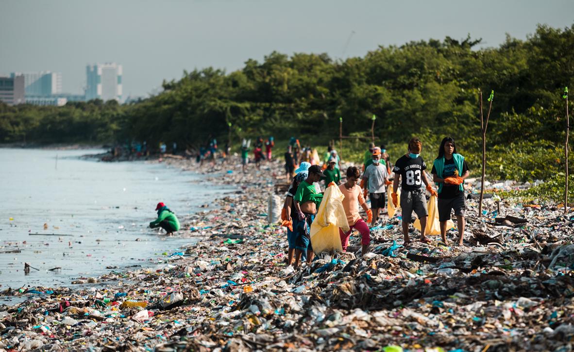 צילום: Daniel Müller / Greenpeace