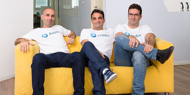 Waze to Integrate Business Analytics Technology by Israeli Anodot