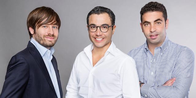 חברת הפינטק פאגאיה גייסה 100 מיליון דולר לקרן אשראי