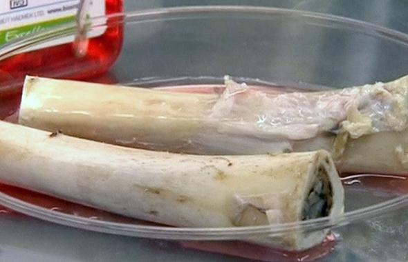 עצם של בונוס ביוגרופ