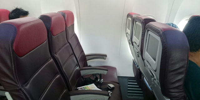 קיבלתם בטיסה מושב חלון ללא חלון? זה ההסבר