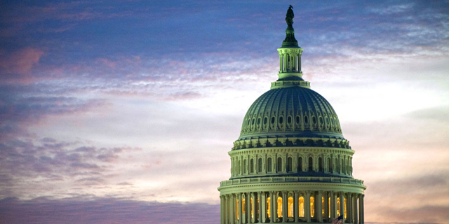 """ארה""""ב: טראמפ חתם על הצעת התקציב - השבתת הממשל הסתיימה"""