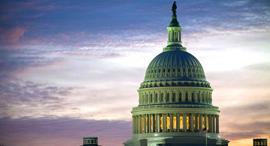 הקונגרס, צילום: בלומברג
