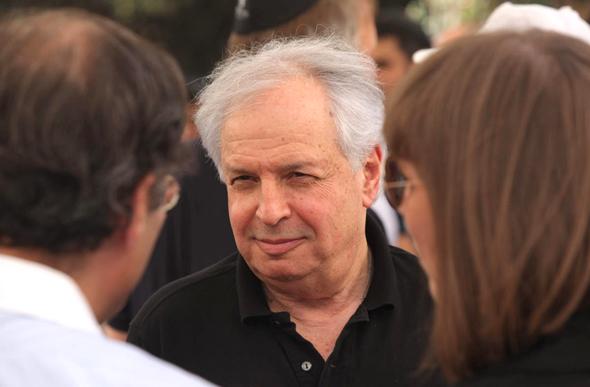 """שאול אלוביץ' יו""""ר בזק, צילום: עמית שעל"""