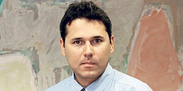 דורון שנידמן מבעלי השליטה בביטוח ישיר , צילום: שאול גולן