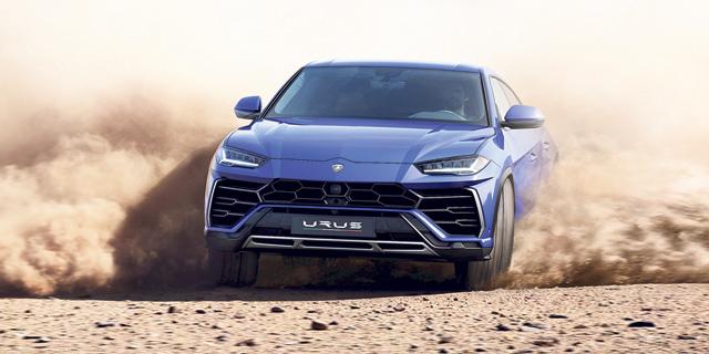 המכוניות החדשות שיהפכו את 2018 למלהיבה יותר