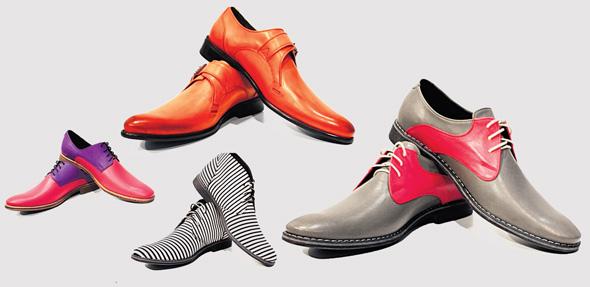 מותג הנעליים PEPPE SHOE