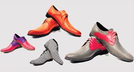מותג ה נעליים PEPPE SHOE
