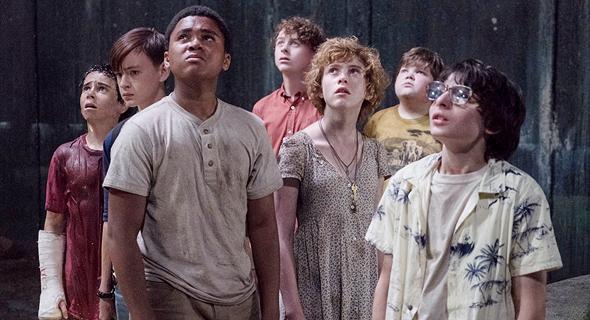 מתוך הסדרה זה , צילום: Warner Bros