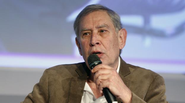 תמיר פרדו, מייסד XM וראש המוסד לשעבר