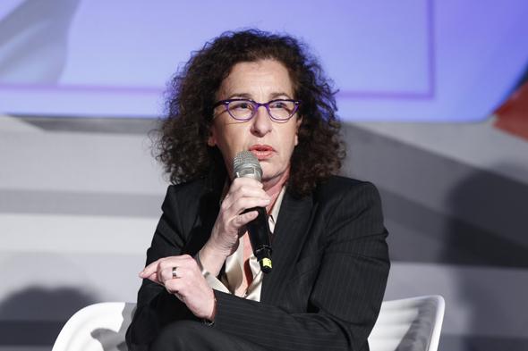 ענת לוין, צילום: עמית שעל