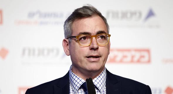 אורי גרינפלד, הכלכלן הראשי בפסגות