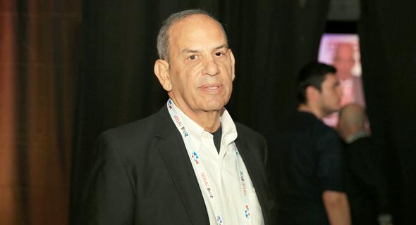 שמואל פרנקל, צילום: אוראל כהן