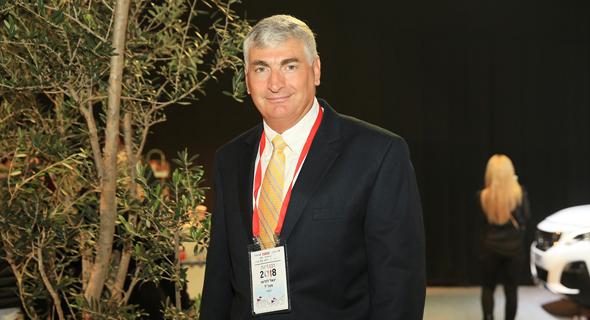 יגאל לנדאו, צילום: אוראל כהן