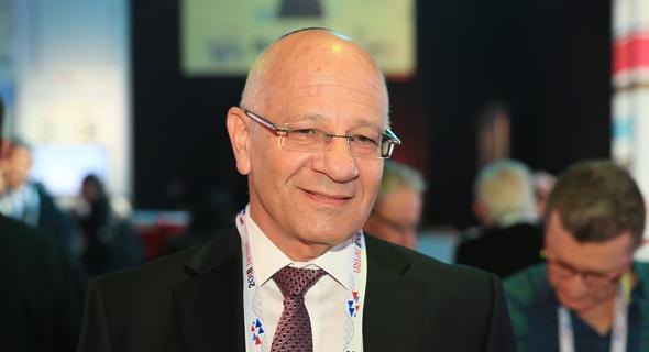 יעקב אורבך, צילום: אוראל כהן