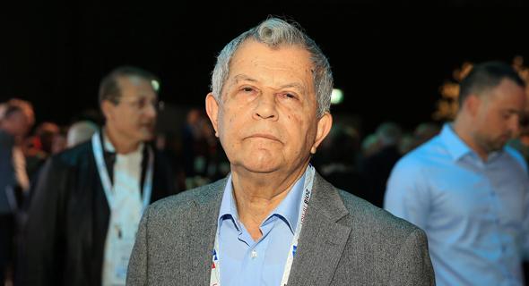 שמואל בראור, צילום: אוראל כהן