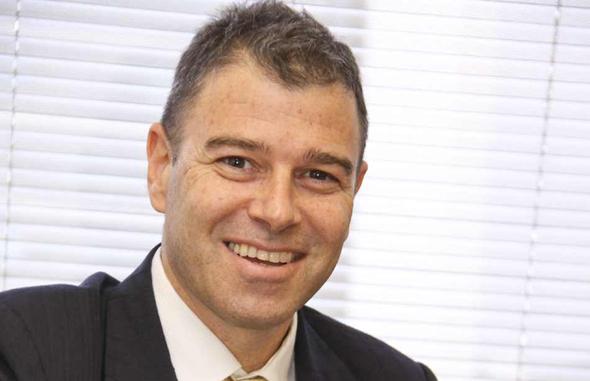 Cukierman & Co. CEO Haggai Ravid. Photo: PR