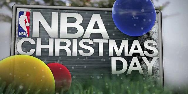 עלייה של 39% ברייטינג של משחקי הכריסמס של ה-NBA