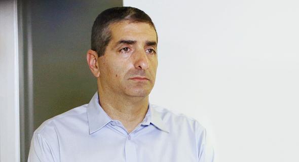 """מנכ""""ל שיבא, פרופ' יצחק קרייס"""