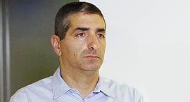 פרופ' יצחק קרייס, מנהל המרכז הרפואי שיבא