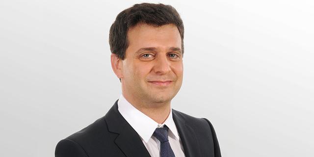 ירון ויצנבליט, שותף היי-טק ב-PwC