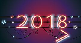 מוסף שבועי 28.12.17 חקר ביצועים 2018, צילום: שאטרסטוק
