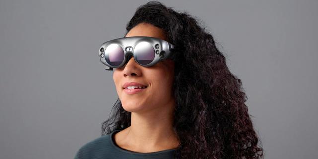 ה-VR מחכה לקפיצת הדרך שתזניק אותו קדימה
