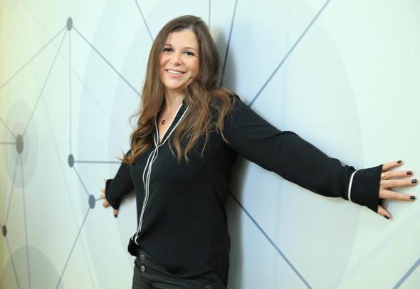 Missbeez founder Maya Gura. Photo: Orel Cohen