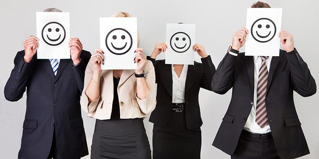 העלאה גדולה בשכר לא גורמת לעובדים להיות מאושרים יותר בטווח הארוך, צילום: שאטרסטוק