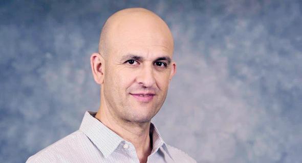 """אייל דרור מנכ""""ל שטראוס ישראל , צלם: סיוון פראג"""