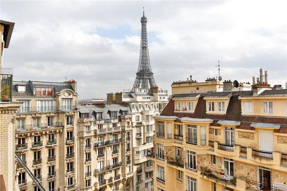 למכירה דירה בפריז ב-5.775 מיליון יורו