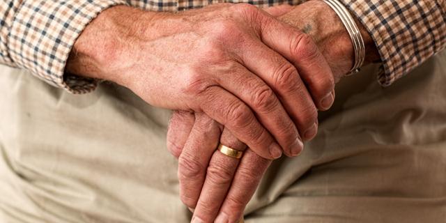 האוצר: הקצבאות לקשישים מורידות בחצי את שיעור העוני באוכלוסייה זו