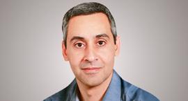 """מגזין נדל""""ן 23.11.16 דודו דבידה מנכ""""ל כלכלית ירושלים"""