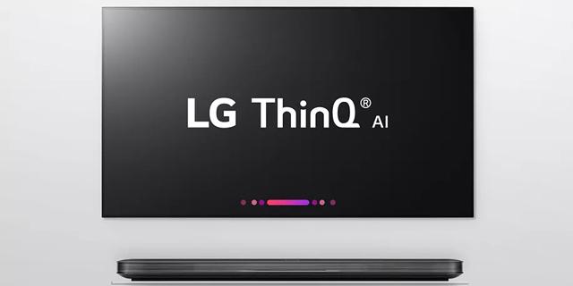ההפעלה הקולית של גוגל תוטמע בטלוויזיות של LG