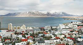 איסלנד רקיאוויק שוויון מגדרי, צילום: גטי אימג'ס