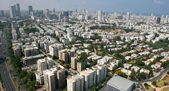 מבט על רובע 4 בתל אביב. עירייה מסודרת אך לא תמיד צודקת