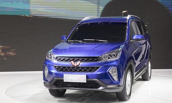 מכונית של SAIC הסינית