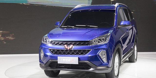 מכונית של SAIC הסינית, צילום: בלומברג