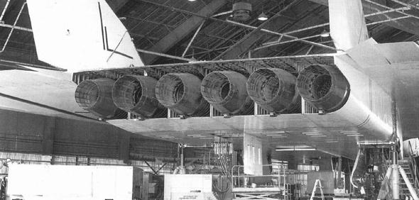 ששת מנועי הוולקירי