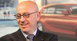 גיל אגמון בעל השליטה ב חברת דלק מערכות רכב, צילום: יוסי אלוני