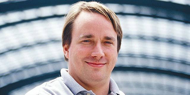 """האיש שמאחורי לינוקס זכה ב""""פרס נובל של עולם הטכנולוגיה"""""""