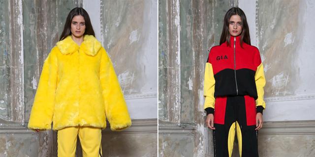 אופנה: לא כמו כולן