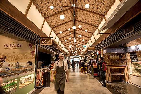 שוק אלנבי רוטשילד. חובות של 19 מיליון שקל