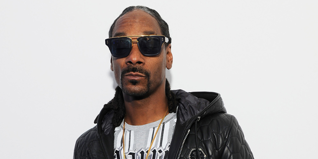 Snoop Dogg. Photo: Getty Images