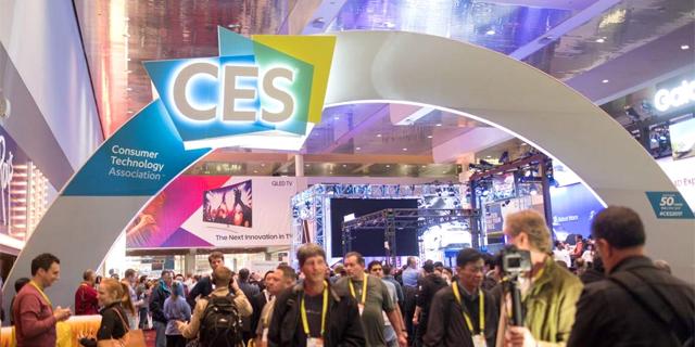 חגיגה טכנולוגית: מי כבש את תערוכת CES?
