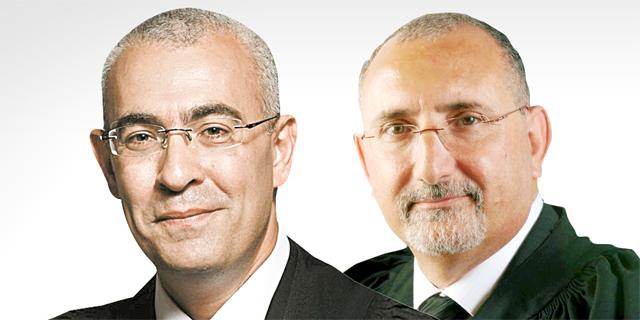 גרוסקופף, שוחט ושטיין הם המועמדים המובילים לעליון