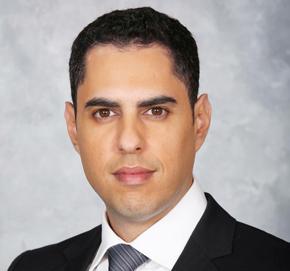 """ברק כהן מנכ""""ל קנון הולדינגס, צילום: סיון פרג"""