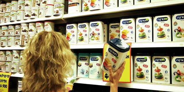 שוק תחליפי החלב מחפש פורמולה מנצחת