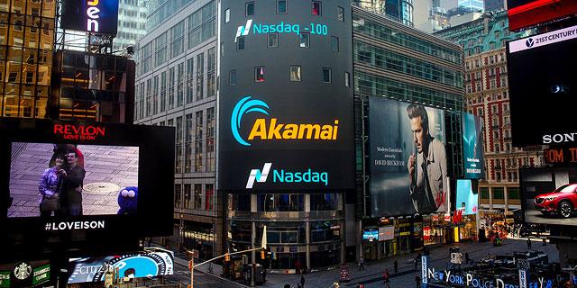 דיווח: ענקית הרשת האמריקאית Akamai בצרות - ואף שוקלת מכירה